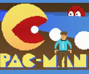 Pac-Man Paranoia
