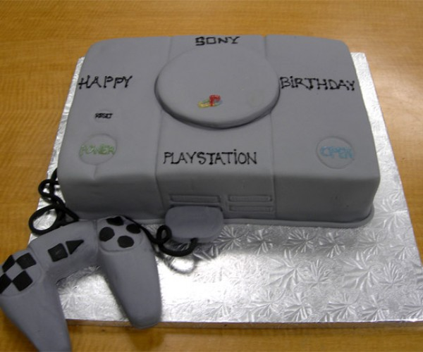 Playstation: Happy 15th Birthday!