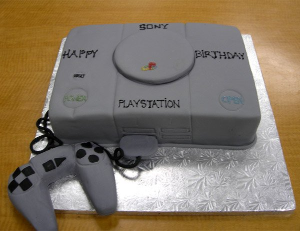 playstation_birthday_cake