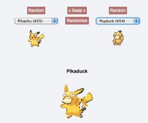Pokemon Fusion: Gotta Match 'Em All