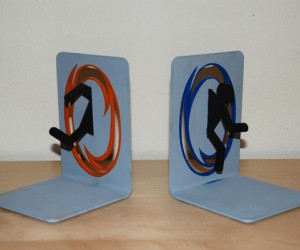 Portal Bookends Are Not Lies