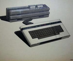 Long Lost Atari Systens