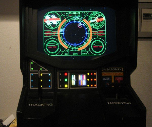 You Could be the Last Starfighter! (as Long as Your Pc Runs Windows)