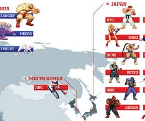 street fighter world map 4 300x250