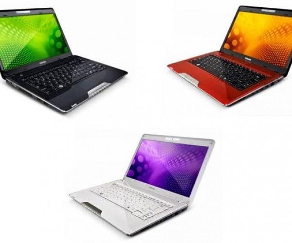 Toshiba Recalls T Series Laptops Due to Burn Risk
