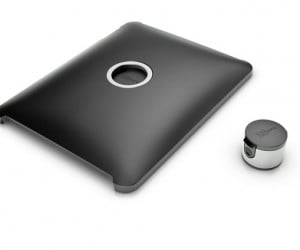 Vogel Mount Sticks Your iPad Safely to All Sorts of Surfaces
