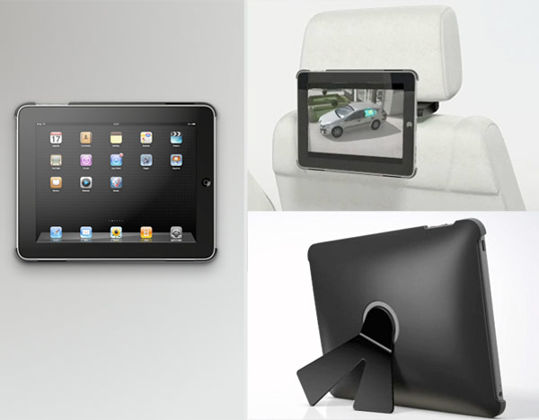 vogel_wall_mount_ipad