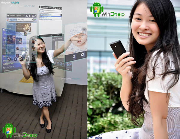 windroid_phone_girl