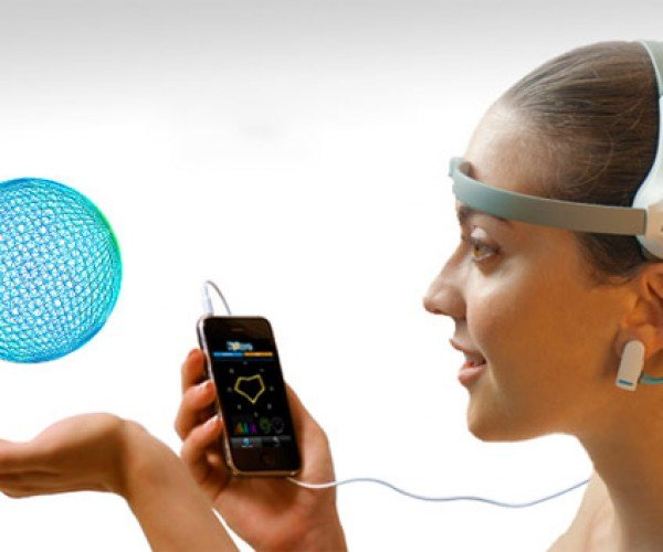Plx Devices Whips Out Xwave Brainwave Interface for iPhone/iPod/iPad