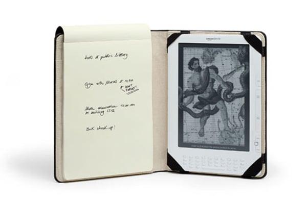 moleskine ipad iphone cover case notebook