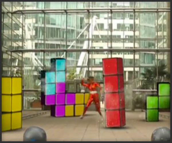 Tetris: Le Film