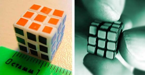 rubik's cube puzzle russia solve video evgeniy grigoriev