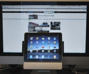 Paddock 10 Turns Your iPad Into a Mini iMac, Why?