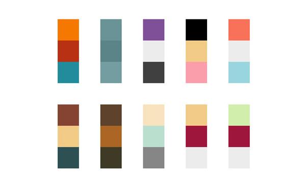 futurama 3 pixels the simpsons characters