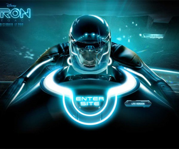Whet Your TRON Legacy Appetite With Daft Punk'S Derezzed