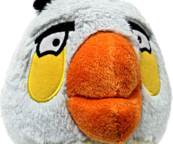 angry birds plush toys 2