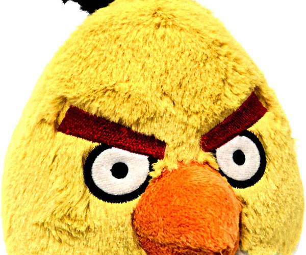 angry birds plush toys 3