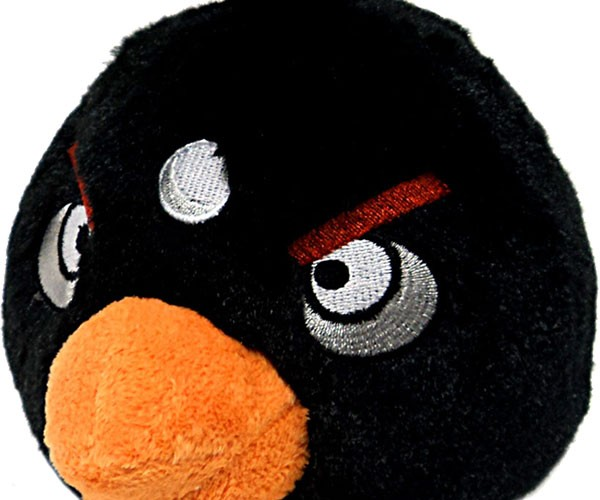 angry birds plush toys 4