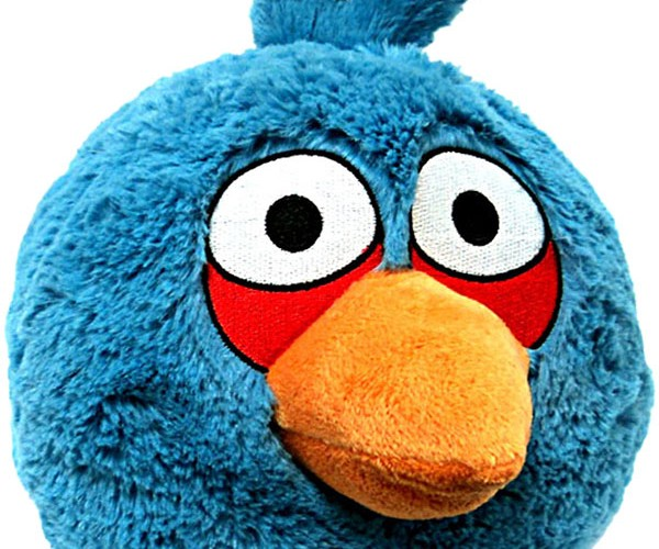 angry birds plush toys 5