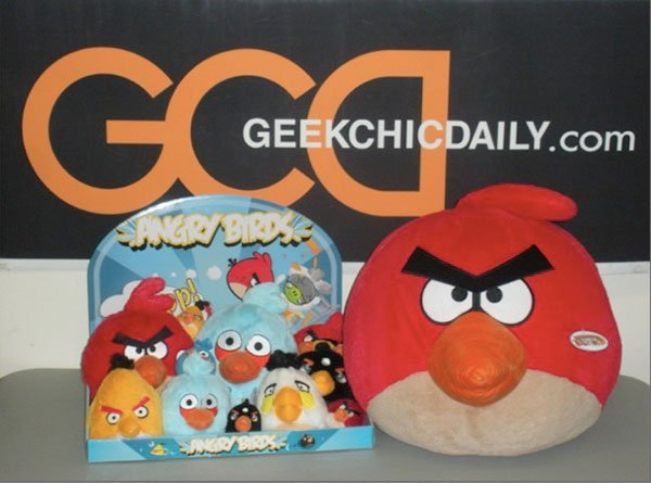 angry birds plush toys 6