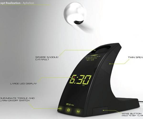 aphelion concept alarm clock 3