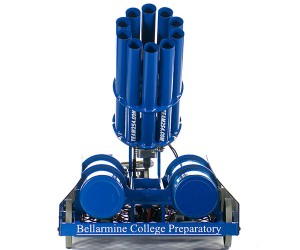bellarmine college team 254 t shirt cannon robot 2 300x250