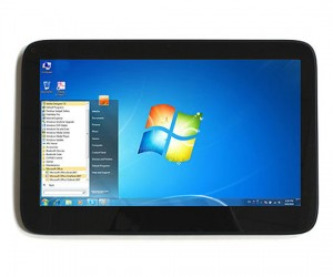 Bmodo12 Windows 7 Tablet for Geeks Wanting Something Other Than the iPad