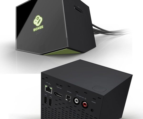 Boxee Box Release Date Announced