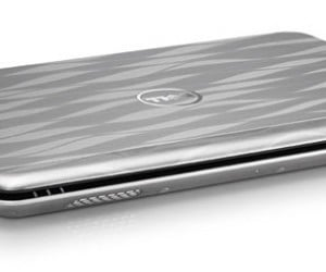 Dell Silver Inspiron 15r Alloy Notebook Sure Looks Purty