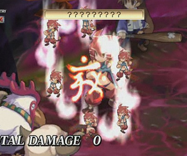 Disgaea 4 Moves Need Names: You Can Help!