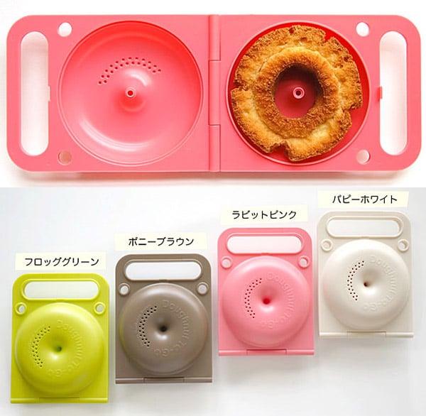 doughnut to go 1