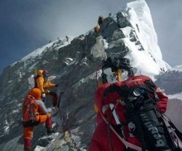 Summit of Mount Everest Gets 3g Internet Connectivity, but I Can'T