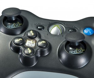 Evil D-Pad Xbox 360 Controller: Good for Gaming