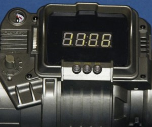 Pip-Boy 3000 Alarm Clock: Wake Up and Smell the Post-Nuclear Air