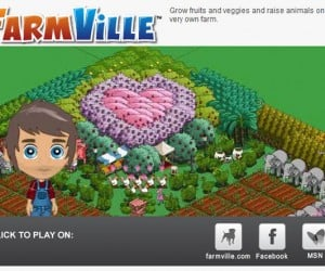 Farmville Crops Up on iPad