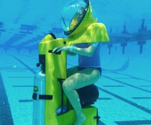 Hydrobob: Sea-Segway