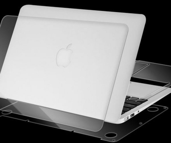 Invisibleshield Now Protects New Macbook Air