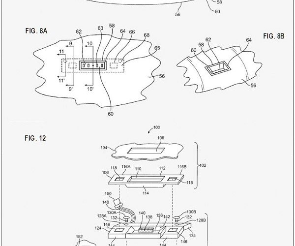 Apple Patent Hints at Magsafe Connector for iPhone and iPad