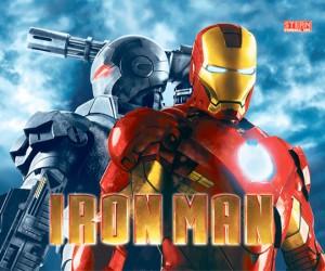 Iron Man Pinball Machine Aims at Collectors