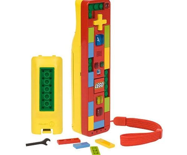 lego wii-mote controller 2