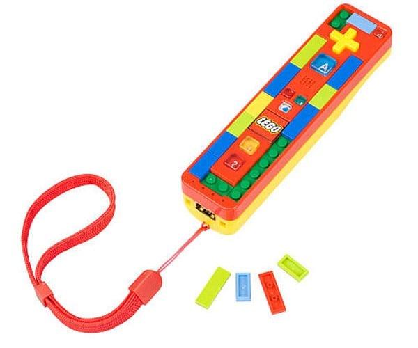 lego wii-mote controller 4