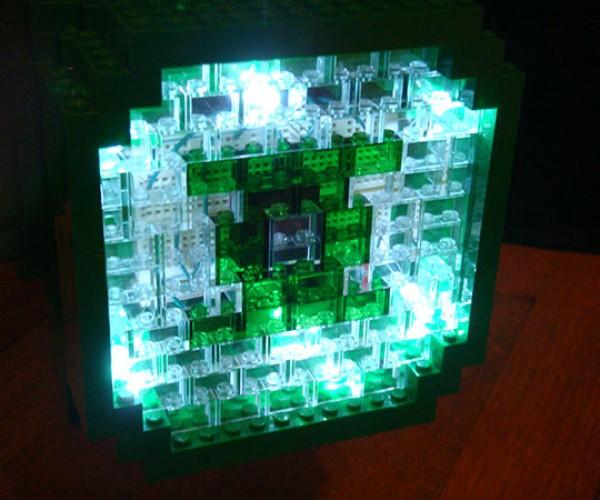 lego green lantern power battery 4