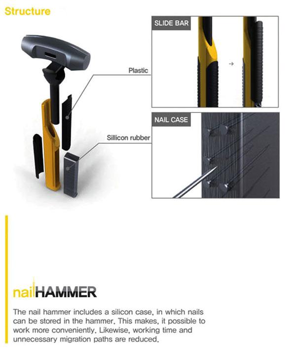 nailhammer 2