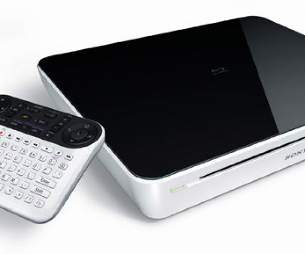 sony google tv blu-ray player NSZ-GT1