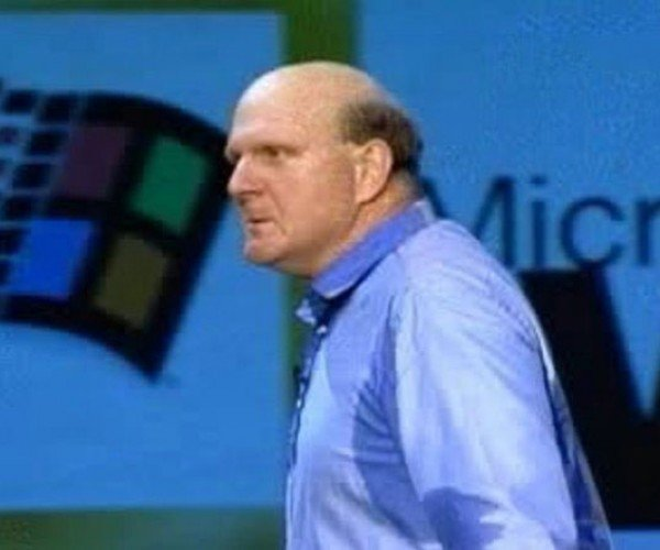 Kin Mobile Phone Failure Takes $670k Out of Steve Ballmer'S Pocket
