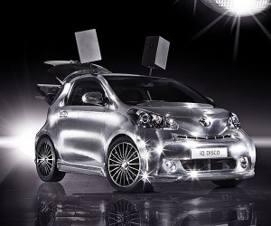 toyota iq disco car 5 300x250