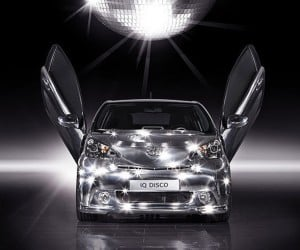 toyota iq disco car 6 300x250