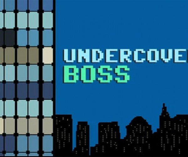 Undercover Boss: Video Game Style