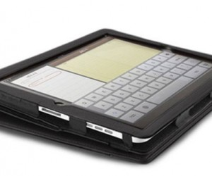 Mophie Hands Out Workbook for iPad Users