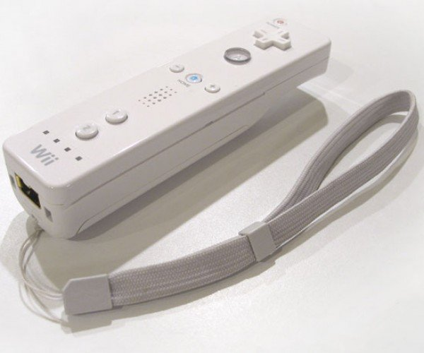 Nintendo Moves 46k Wii Remotes Daily in America